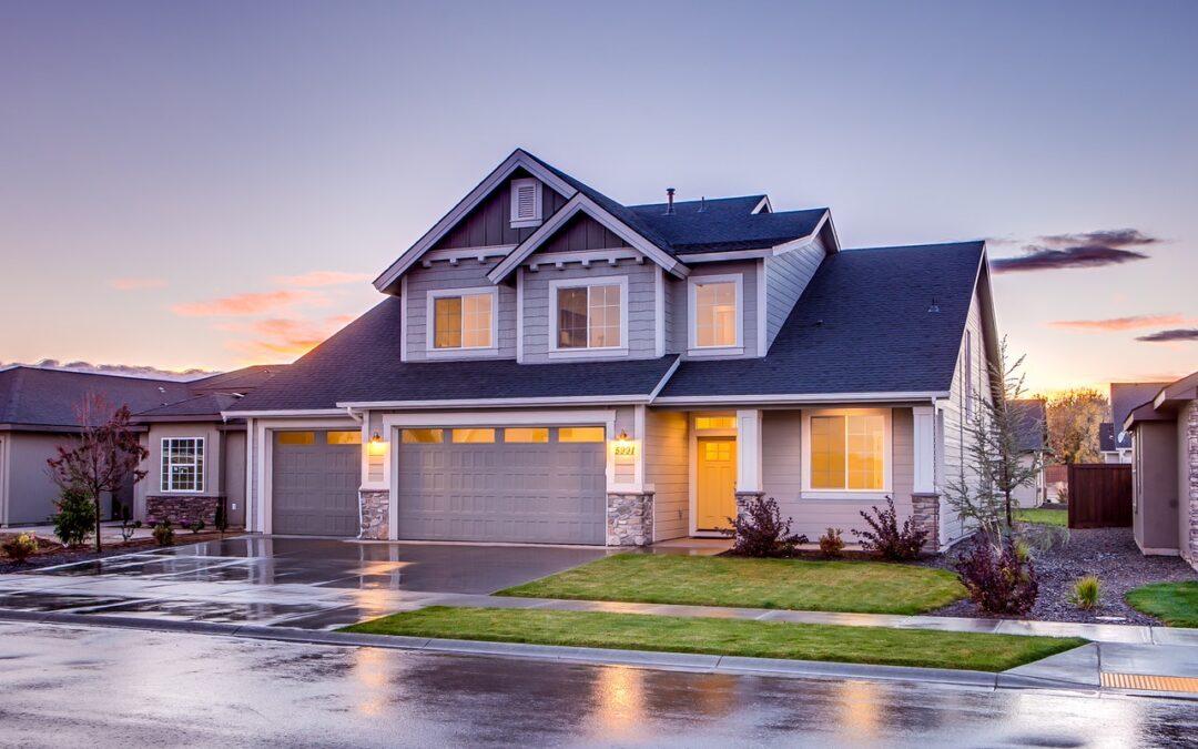Sådan skaber du dit drømmehus med plads til dine biler