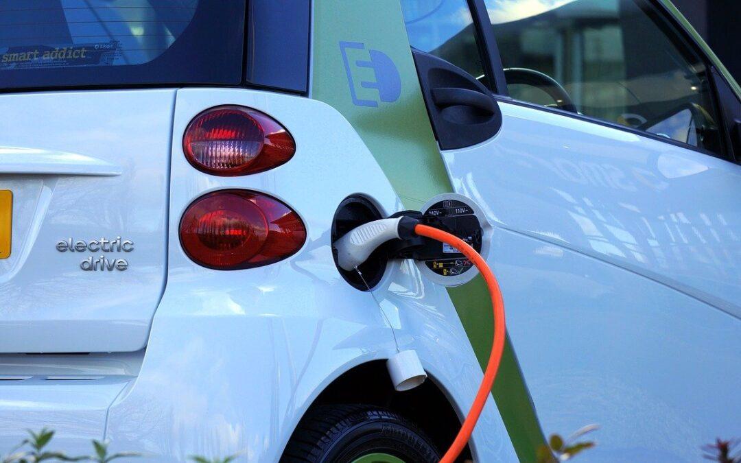 4 grunde til du skal købe en elbil